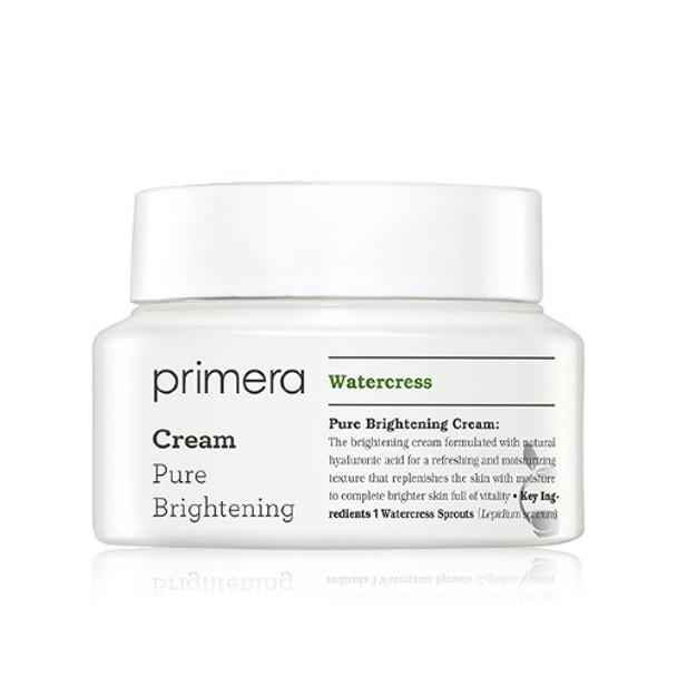 Primera Pure Brightening Cream