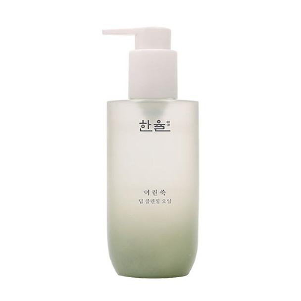 Hanyul Pure Artemisia Deep Cleansing Oil