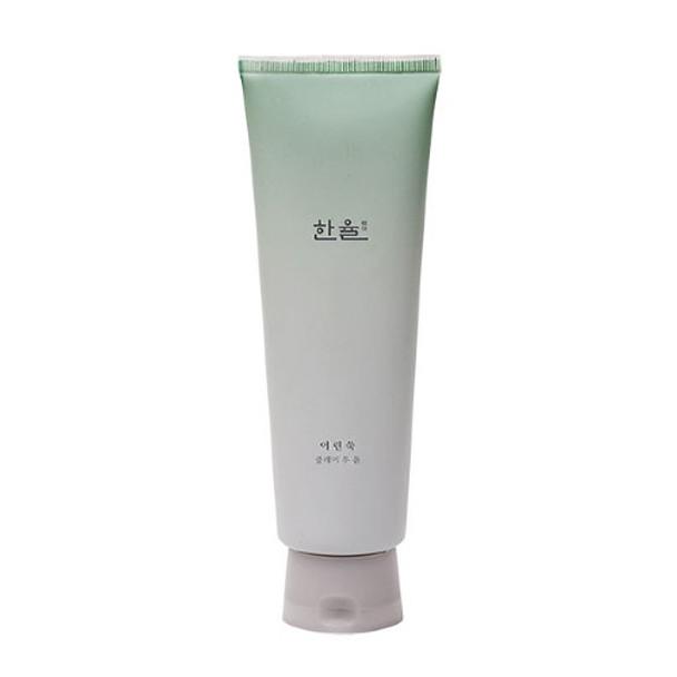 Hanyul Pure Artemisia Clay to Foam