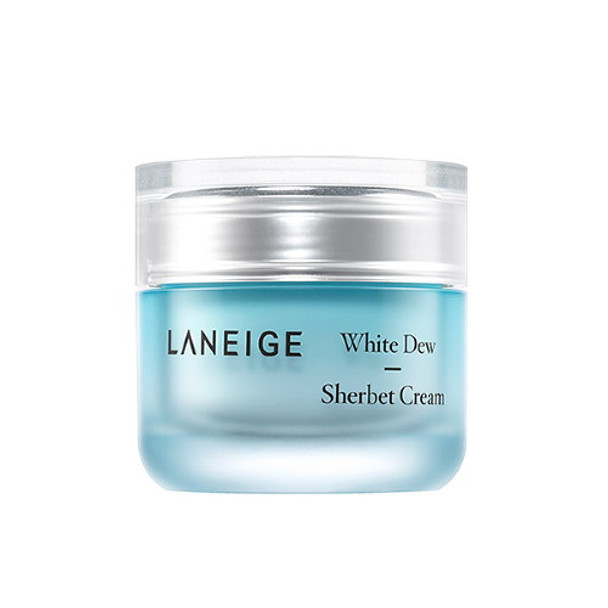 Laneige White Dew Sherbet Cream