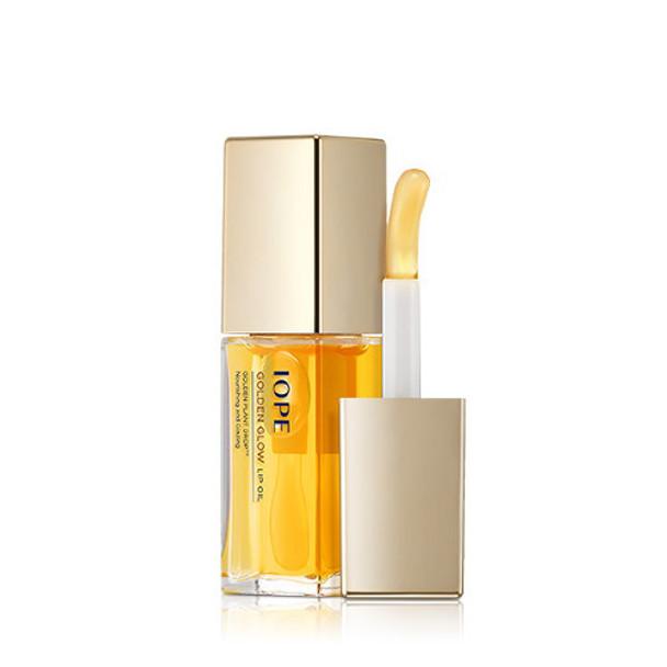 IOPE Golden Glow Lip Oil
