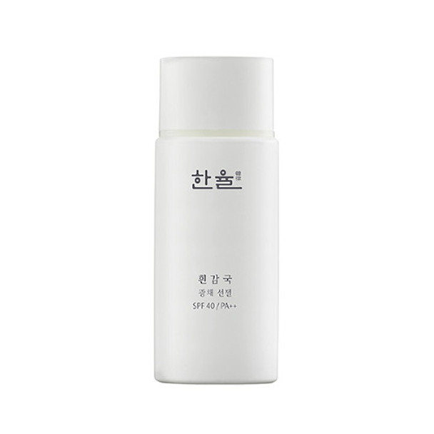 Hanyul White Chrysanthemum Radiance Sunscreen Gel