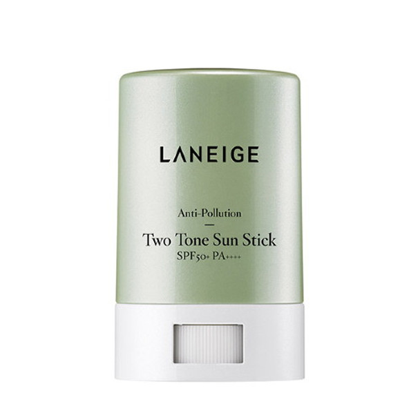 Laneige Anti-Pollution Two-Tone Sun Stick
