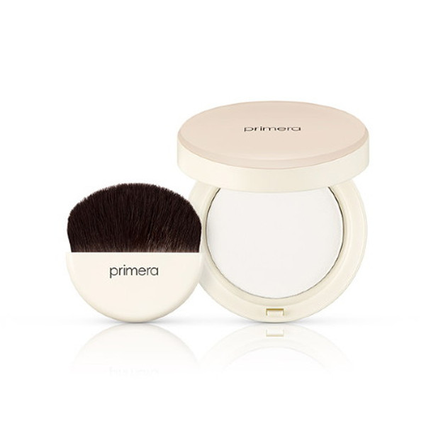 Primera Natural Skin Mineral Pact