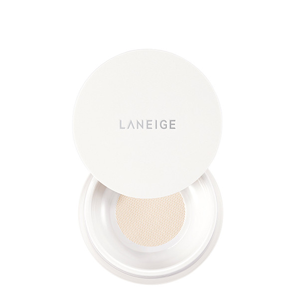 Laneige Light Fit Powder