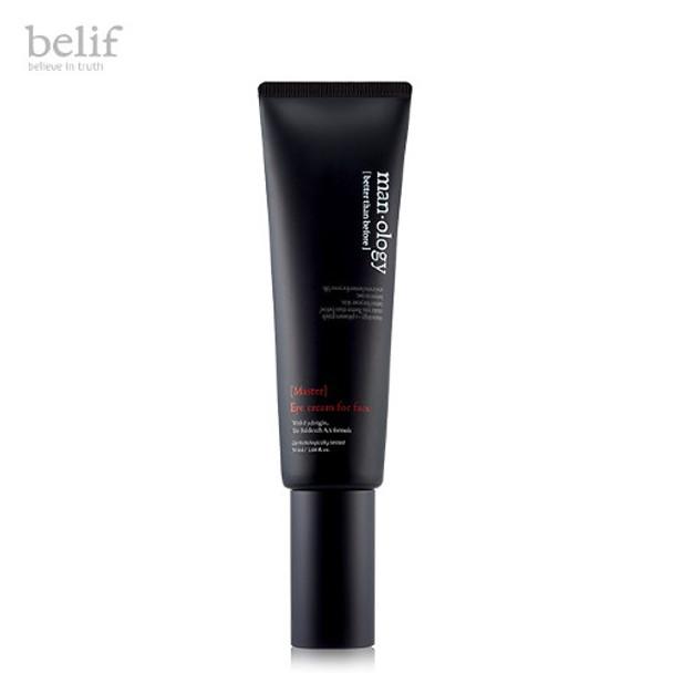 Belif Manology Master Eye Cream For Face
