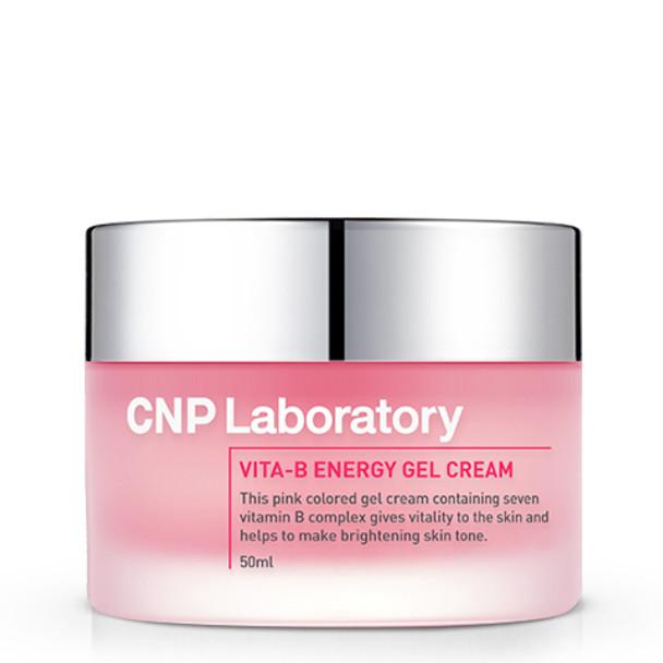 CNP Vita-B Energy Gel Cream