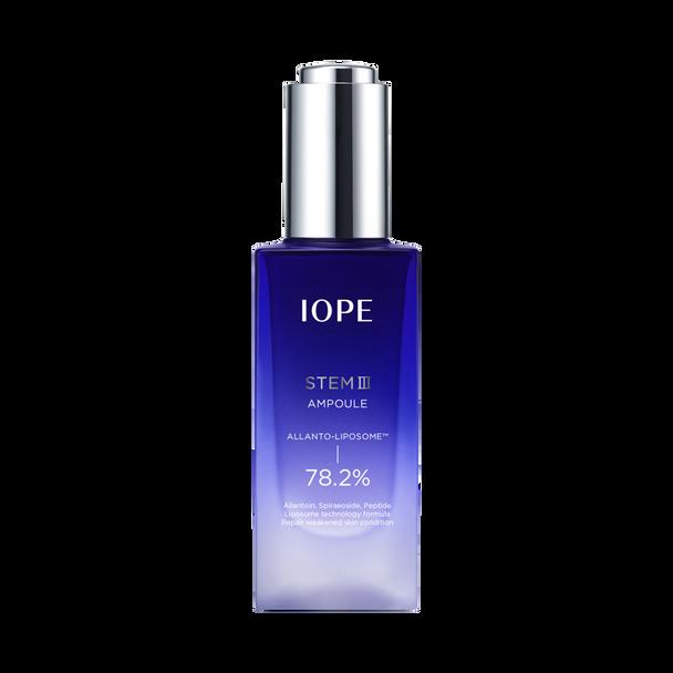 IOPE Stem Ⅲ Ampoule