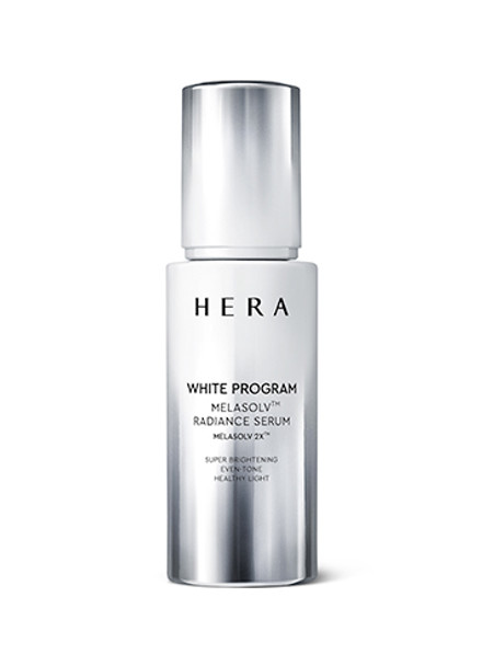 HERA White Program Melasolv Radiance Serum