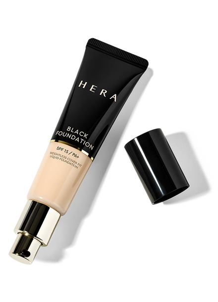 HERA Black Foundation