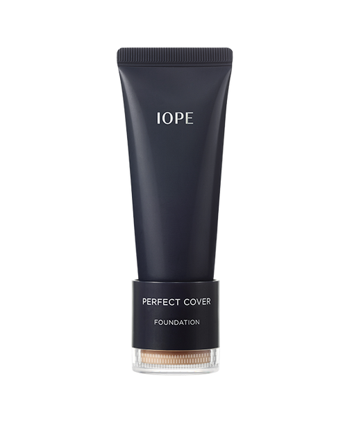 IOPE Perfect Cover Foundation SPF25 / PA++