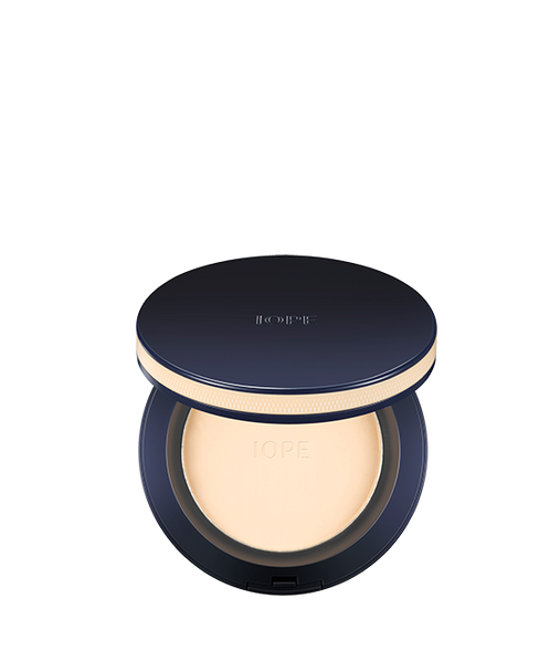 IOPE Perfect Cover Twin Pact SPF20 / PA++