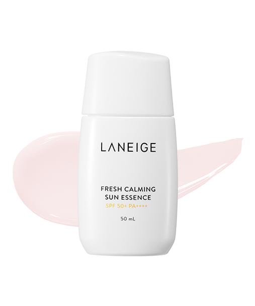 Laneige Fresh Calming Sun Essence