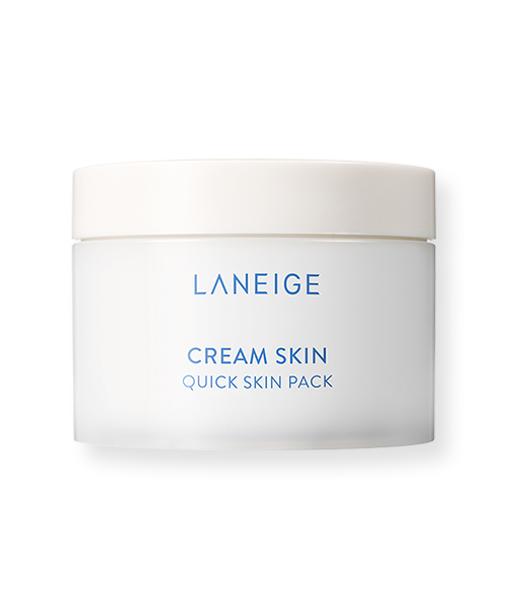 Laneige Cream Skin Quick Skin Pack