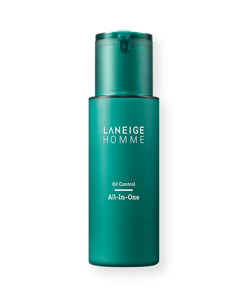 Laneige Homme Oil Control All-in-One