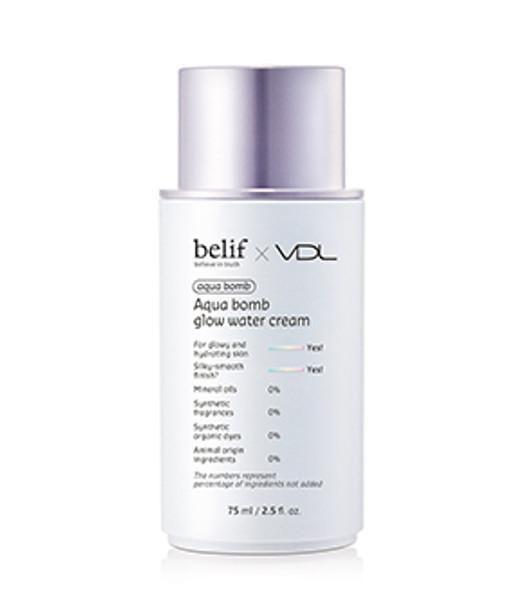 Belif Aqua Bomb Glow Water Cream