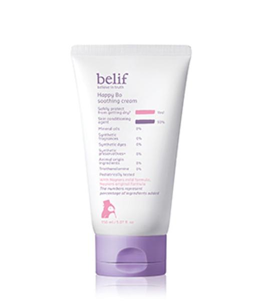 Belif Happy Bo Soothing Cream