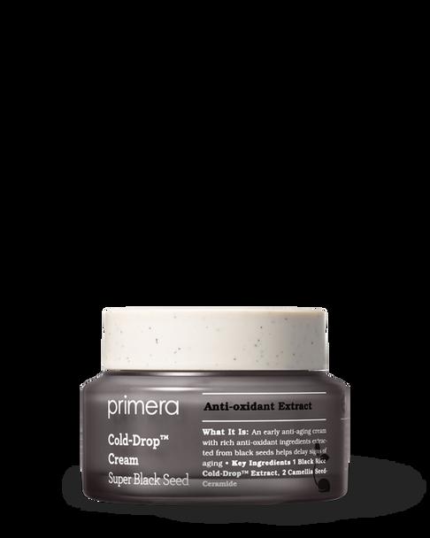 Primera Super Black Seed Cold-Drop™ Cream