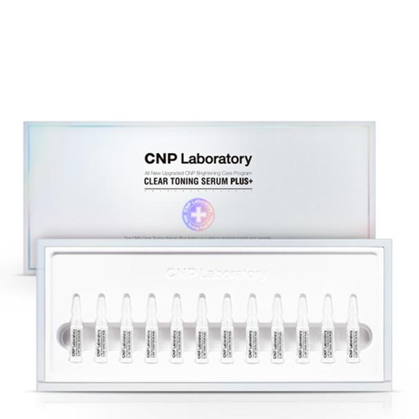 CNP Clear Toning Serum Plus+