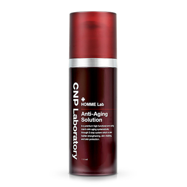 CNP Homme Lab Anti-Aging Solution