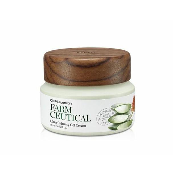 CNP Farmceutical Ultra Calming Gel Cream