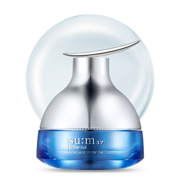Sum37 Water-full Time Leap Water Gel Cream