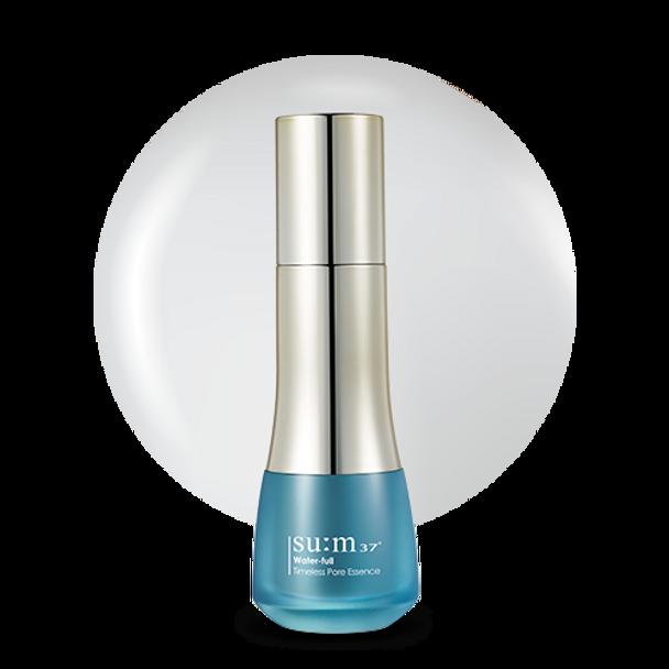 Sum37 Water-full pore essense