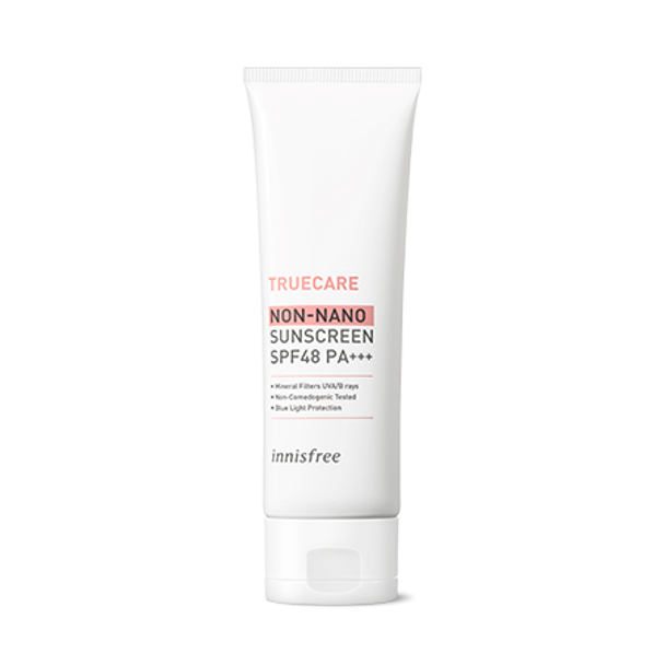 Innisfree Truecare Non-nano Sunscreen SPF48 PA+++
