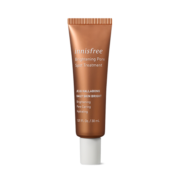 Innisfree Brightening Pore Spot Treatment
