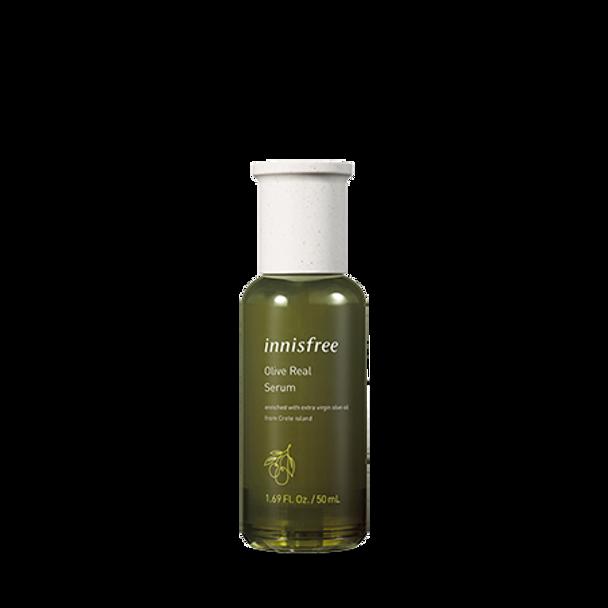 Innisfree Olive Oil Serum