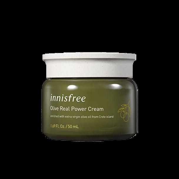 Innisfree Olive Real Power Cream