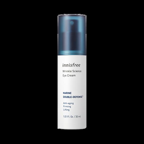 Innisfree Wrinkle Science Eye Cream
