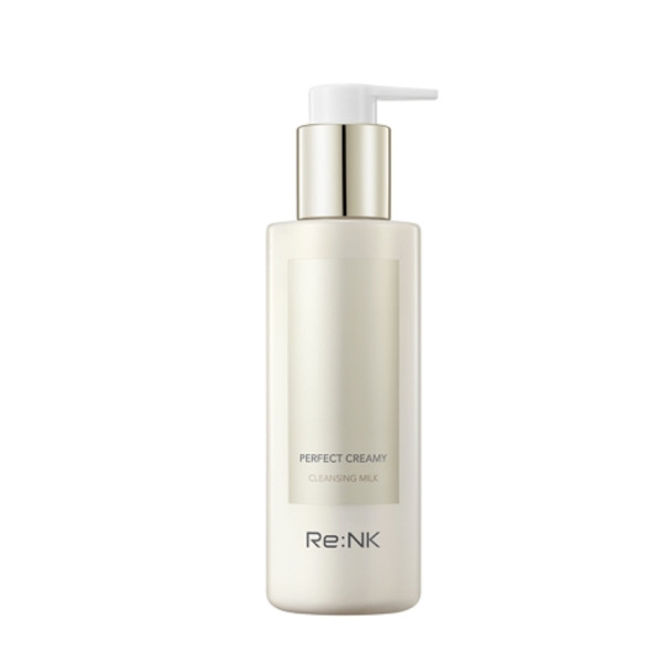 Re:NK Perfect Creamy Cleansing Milk