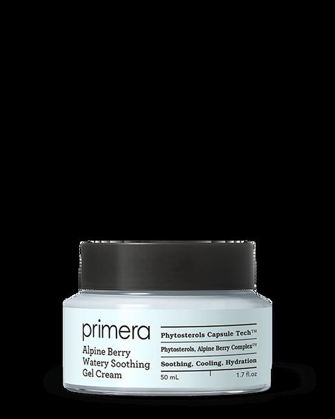 Primera Alpine Berry Watery Soothing Gel Cream