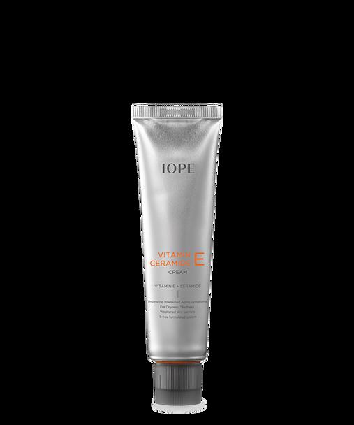 IOPE Vitamin E Ceramide Cream