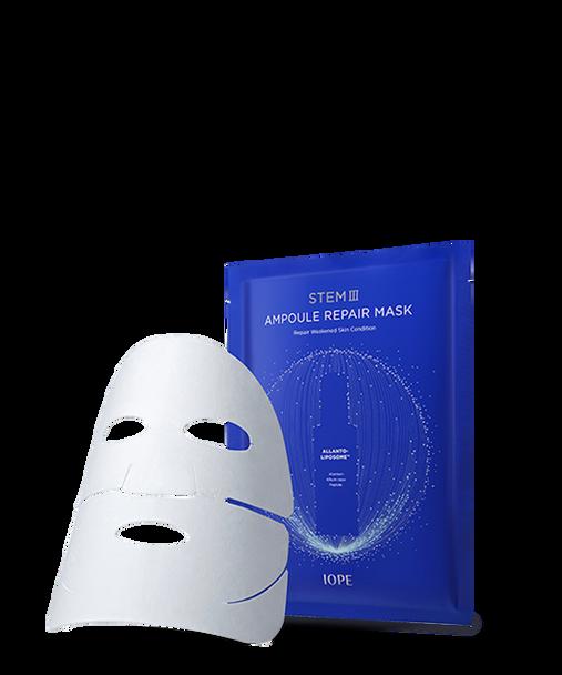 IOPE Stem Ⅲ Ampoule Repair Mask