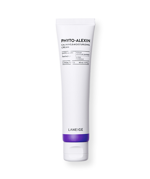 Laneige Phyto-Alexin Calming & Moisturizing Cream
