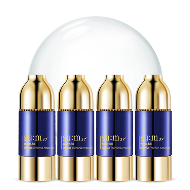 Sum37 Water-full Intense Enriched Ampoule