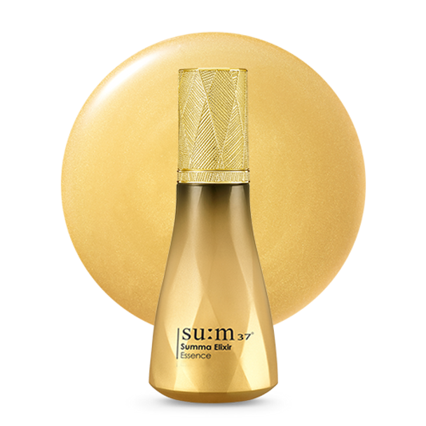 Sum37 Summa Elixir Essence