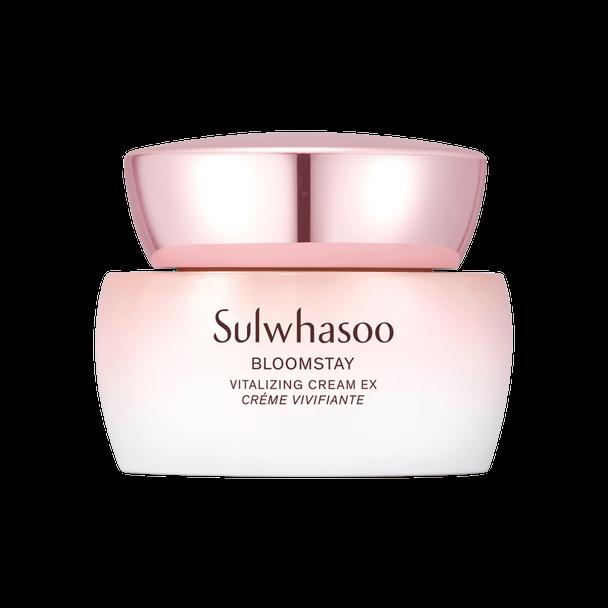 Sulwhasoo Bloomstay Vitalizing Cream EX