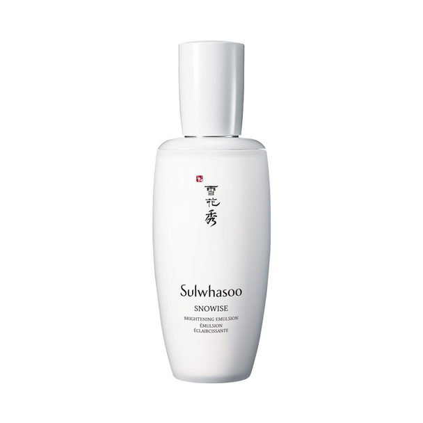 Sulwhasoo Snowise Brightening Emulsion