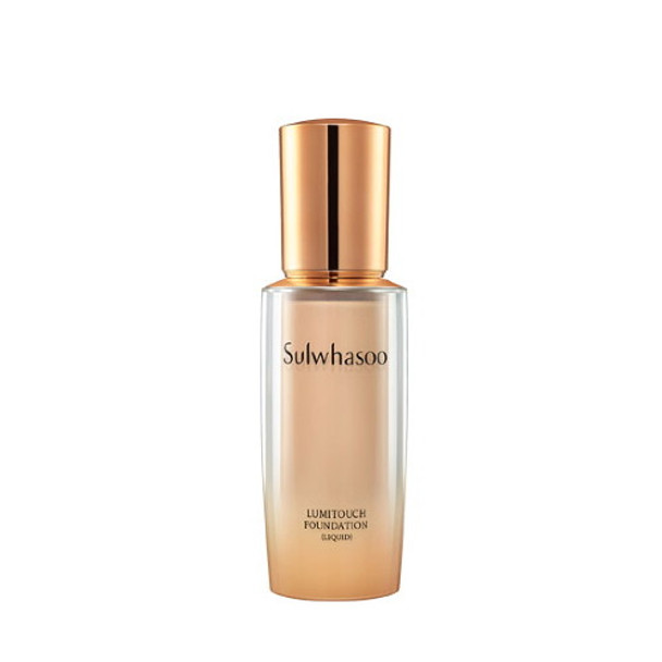 Sulwhasoo Lumitouch Foundation(liquid)