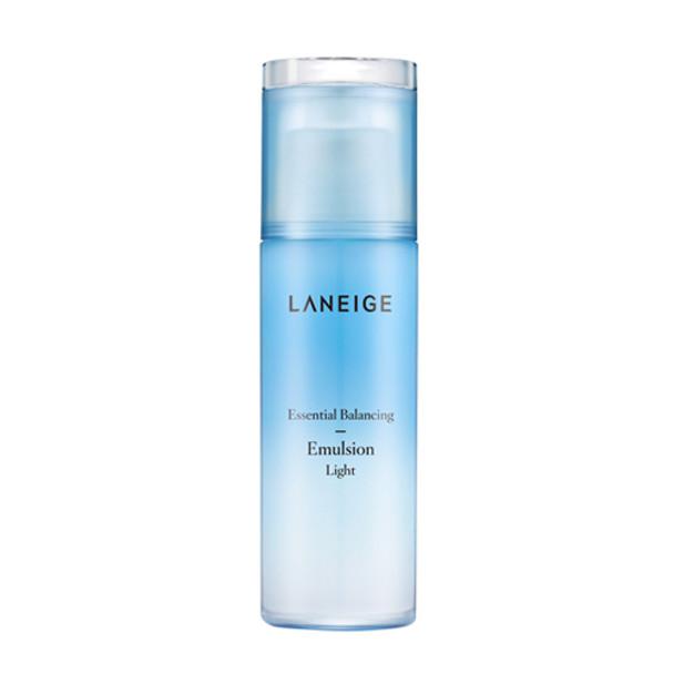 Laneige Essential Balancing Emulsion Light