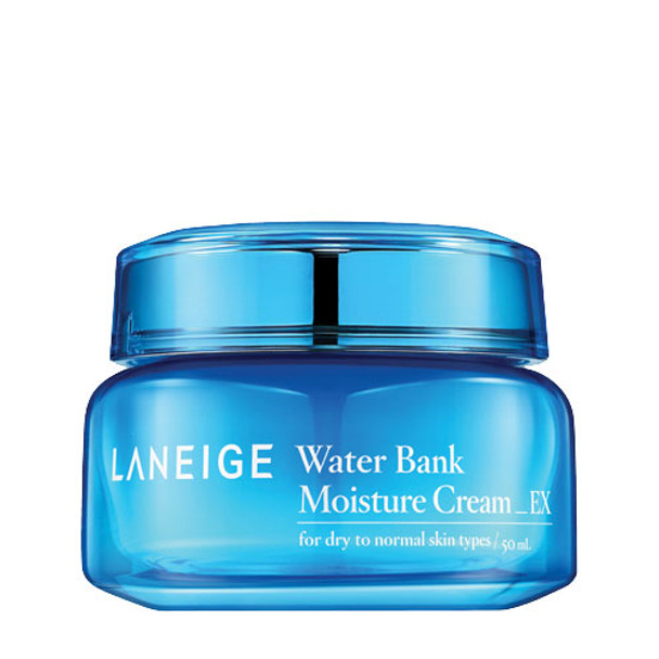 Laneige Water Bank Moisture Cream (New)