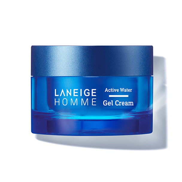 aneige Homme Active Water Cream