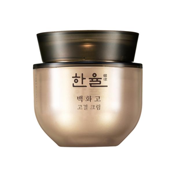 Baek Hwa Goh Silky Skin Cream