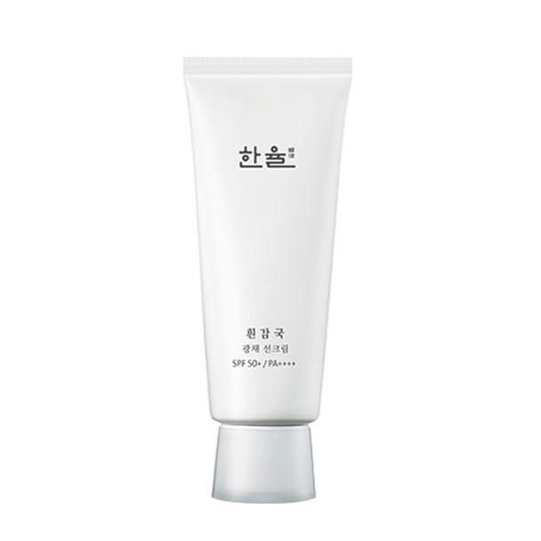 HANYUL White Chrysanthemum Radiance Sunscreen Cream