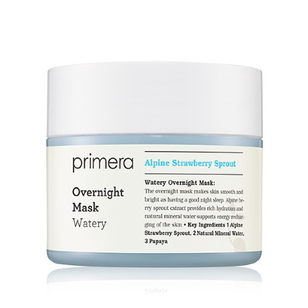 Primera Watery Overnight Mask