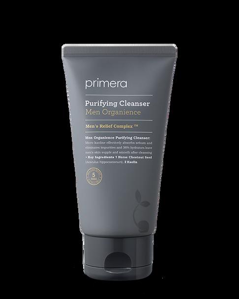 Primera Men Organience Purifying Cleanser