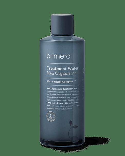 Primera Men Organience Treatment Water
